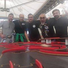 GiocaPerugia 2019 pitchcarristi