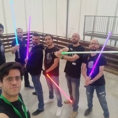 GiocaPerugia 2019 Star Wars Club