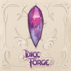 Dice Forge: copertina