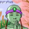 Ritratto di pyrytus
