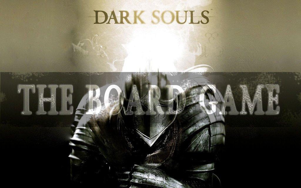 Anteprima dark souls il kickstarter del gdt la tana dei goblin - Gioco da tavolo dark souls ...