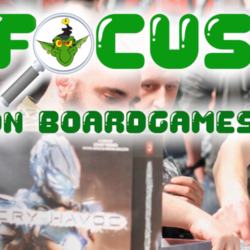 Focus on BoardGames