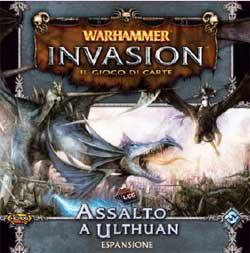Warhammer: Invasion - Assalto a Ulthuan