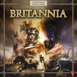 Britannia (ed. Fantasy Flight)