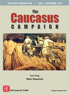 The Caucasus Campaign: The Russo-German War in the Caucasus, 1942