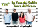 Lo staff di TdG Torre del Greco